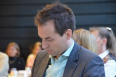 Jakob Ljungbjerg fra Favrskov Kommune