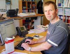 Henrik Thue Pedersen